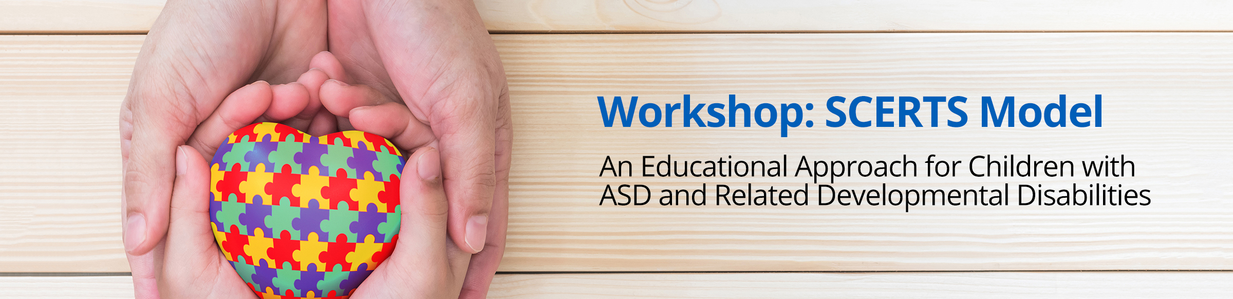 Image for HDSB SCERTS Workshop