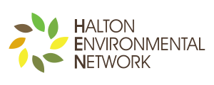 Halton Environmental Network Logo
